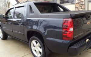 Cars & trucks 07 Chevrolet Avalanche like New&fully loaded $1500 4WDWheels for Sale in Washington, DC
