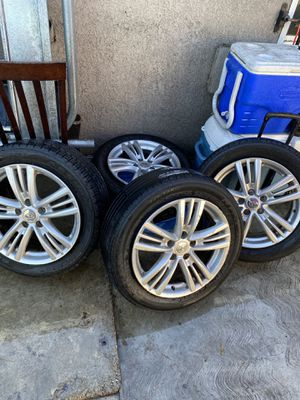 Infiniti G37 rims for Sale in Los Angeles, CA