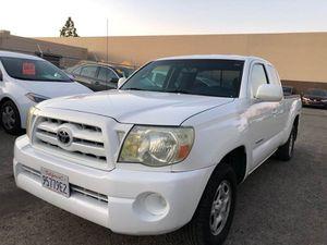 2008 Toyota Tacoma for Sale in Clovis, CA