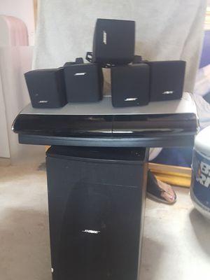 Bose surround sound for Sale in Orlando, FL