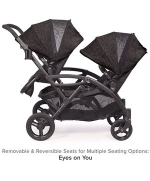 Contour options elite tandem stroller for Sale in El Sobrante, CA