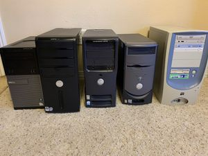 COMPUTERS!!!!! for Sale in Vancouver, WA