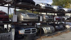 Tengo partes de todo auto for Sale in Chicago, IL