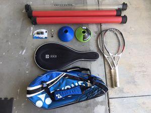 Tennis Equipment for Sale in Long Beach, CA