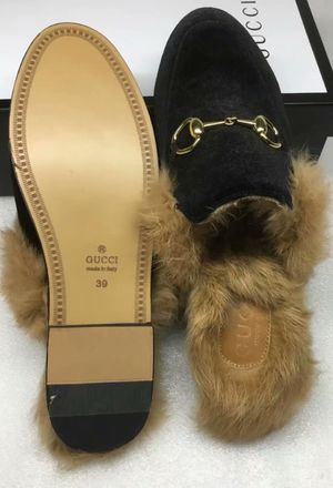Gucci slippers for Sale in Sherwood, AR