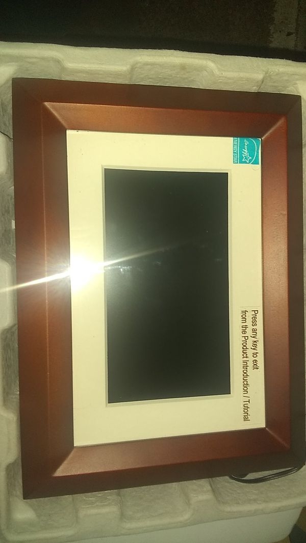Philips your photos, one frame
