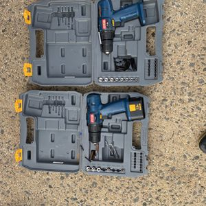 Ryobi Drills for Sale in Reston, VA