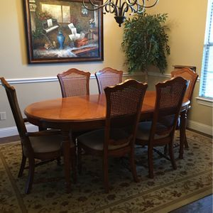 Thomasville Dining Room Set for Sale in Rockwall, TX