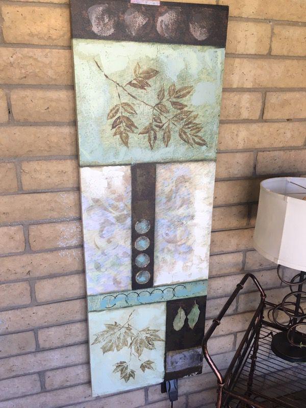Wall Art - vertical or horizontal