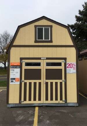 Tuff Shed TB-700 for Sale in Dearborn Heights, MI