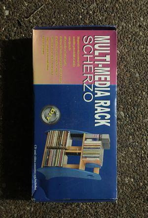 CD rack, shelf for Sale in TX, US