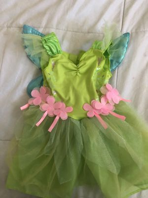 Tinker Bell Costume for Sale in San Diego, CA