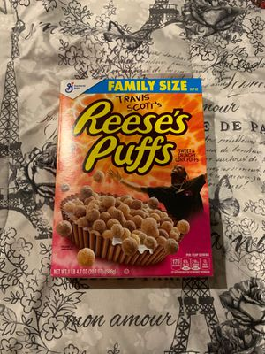 Travis Scott Reese's puffs for Sale in Chino, CA