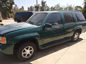 2000 denali youkon for Sale in Phillips Ranch, CA