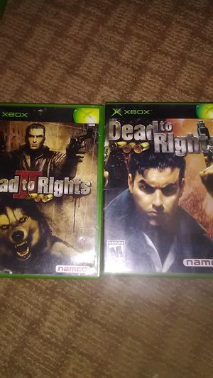 Dead to Rights 1/2 for Sale in Apache Junction, AZ