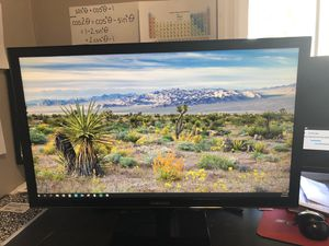 """Samsung SE310 27"""" computer monitor for Sale in Canonsburg, PA"""
