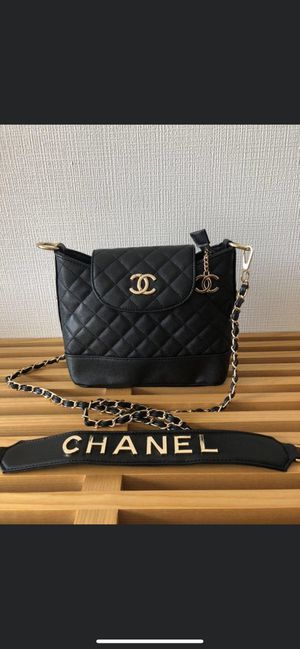 Chanel VIP Two-way Leather Bag for Sale in Antioch, CA