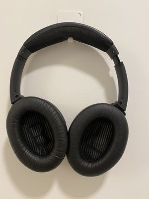 Bose Q35 II wireless noise cancelling headphones for Sale in Minneapolis, MN