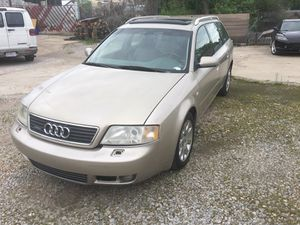 2000 Audi A6 Quattro for Sale in St. Louis, MO