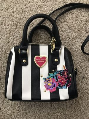 BNWT Betsy Johnson Mini Satchel for Sale in Aldie, VA