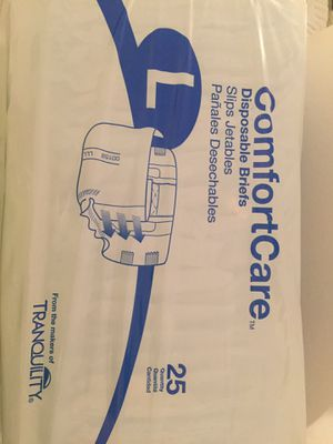 Incontinence items for Sale in Fremont, CA