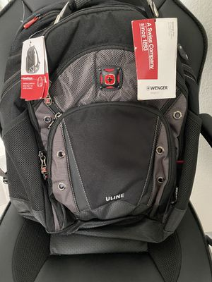 Swiss backpack for Sale in San Diego, CA