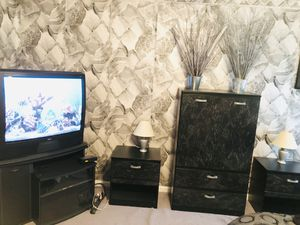 Entire Bedroom Set for Sale in NJ, US