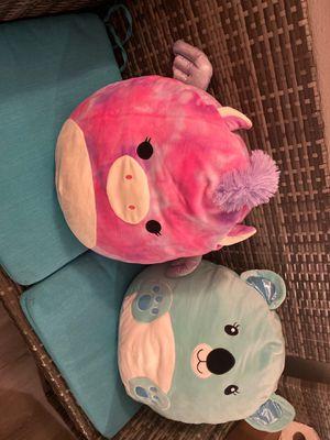 Dream plush animals for Sale in Vancouver, WA