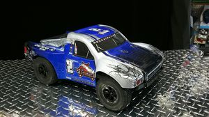 Brushless electric Short Course Truck for Sale in Los Angeles, CA