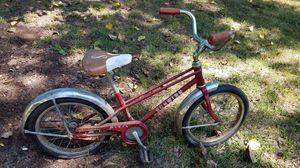 Vintage schwinn bike for Sale in Manassas, VA