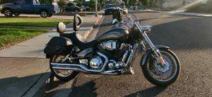 2005 honda vtx 1800 cc Motorcycle for Sale in Rialto, CA