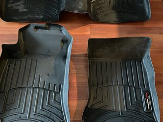 Weathertech Floor Mats Mercedes CLA250 for Sale in Chicago,  IL