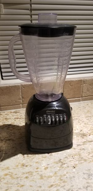 Osterizer 10 speed blender for Sale in Glendale, CA