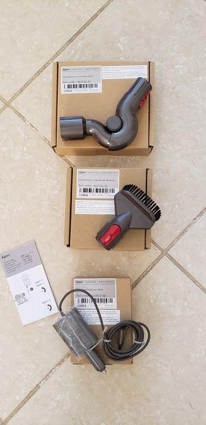 Brand New 3 Dyson Vacuum Attachments for Sale in Pembroke Pines, FL