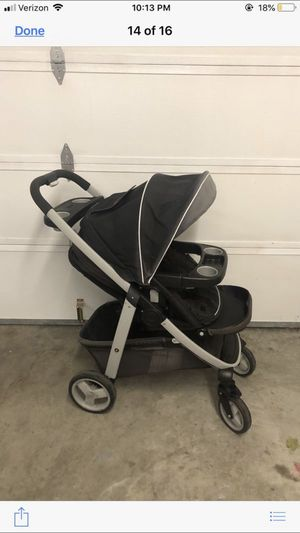 Stroller graco for Sale in Brier, WA