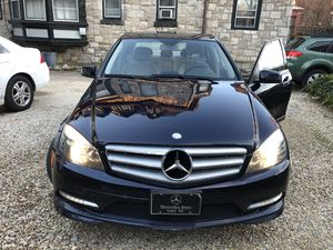 2011 Mercedes-Benz C-Class for Sale in Philadelphia, PA