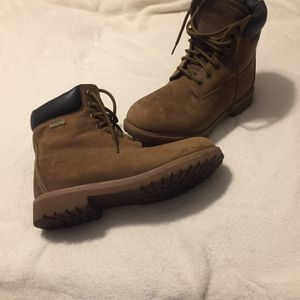 Women's Skechers Size 11 Brown Work boots for Sale in Cherry Hill, NJ