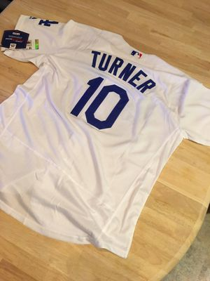 Turner Jersey's Dodgers for Sale in Ontario, CA