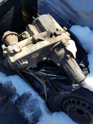 Dodge Transfer case for Sale in Middletown, PA