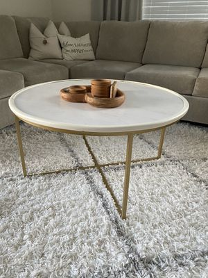 Laminate top Coffee table for Sale in Mechanicsburg, PA