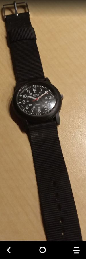 Timex watch good condition for Sale in Chicago, IL