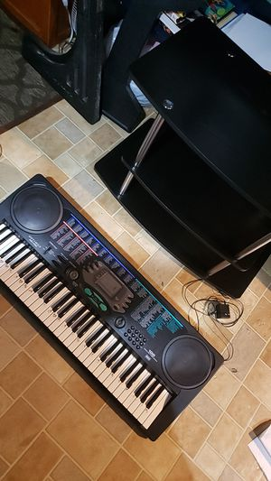 Electric keyboard flexible price for Sale in Middleborough, MA