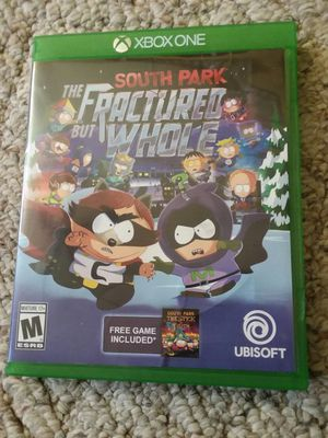 South Park The Fractured but Whole for Sale in Sunbury, OH