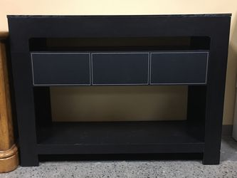 High Media Stand w/Drawer for Sale in Bellevue,  WA