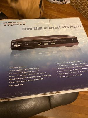 DVD player for Sale in Summit, NJ