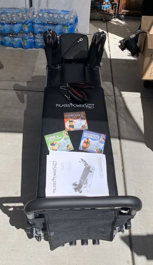 Pilates Power Gym Pro for Sale in Hayward, CA