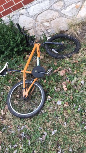 Bmx bike for Sale in Nashville, TN
