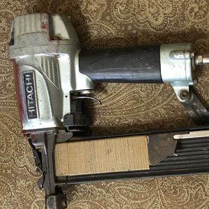 Hitachi nail gun for Sale in Detroit, MI