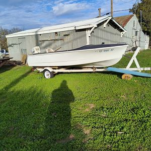Selling Boat Give Me Your Best Offer! for Sale in Gilroy, CA