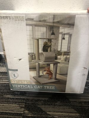 Brand New Vertical Cat Tree! for Sale in Mission Viejo, CA